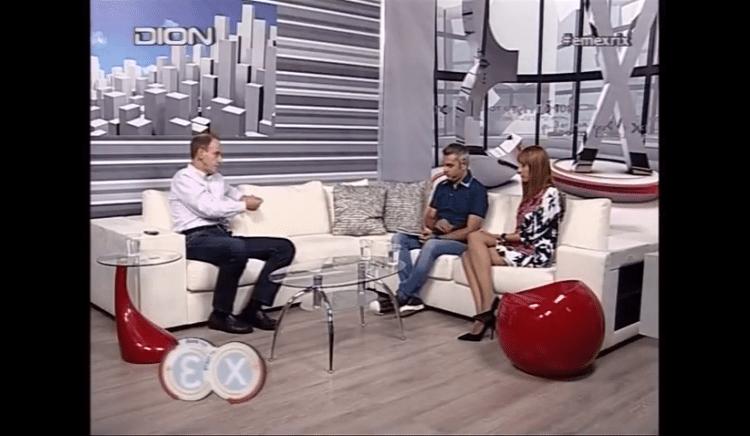 dion tv E X 2014