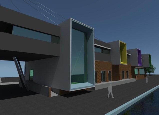Φώντας Μπαραλιάκος στην Ολομέλεια της Βουλής: Ανοίγει ο δρόμος για την κατασκευή του νέου κτηρίου του Λιμεναρχείου