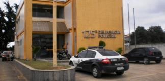Material foi encontrado em posse de três jovens, no bairro Parque Estoril. Foto: Internet/Reprodução