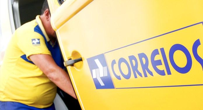 4d5d2b277 Nova sede dos Correios em Iguaba Grande é inaugurada - Fonte Certa