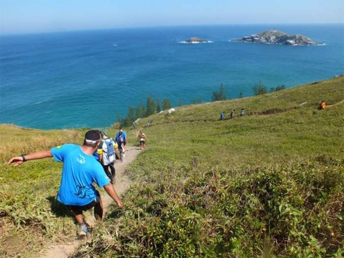 Arraial do Cabo abre inscrições para trilha gratuita no próximo sábado