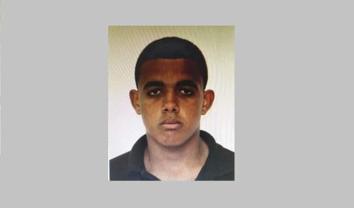 Jovem de 21 anos foi reconhecido pela família nesta terça (14). Foto: Divulgação/ Polícia Civil