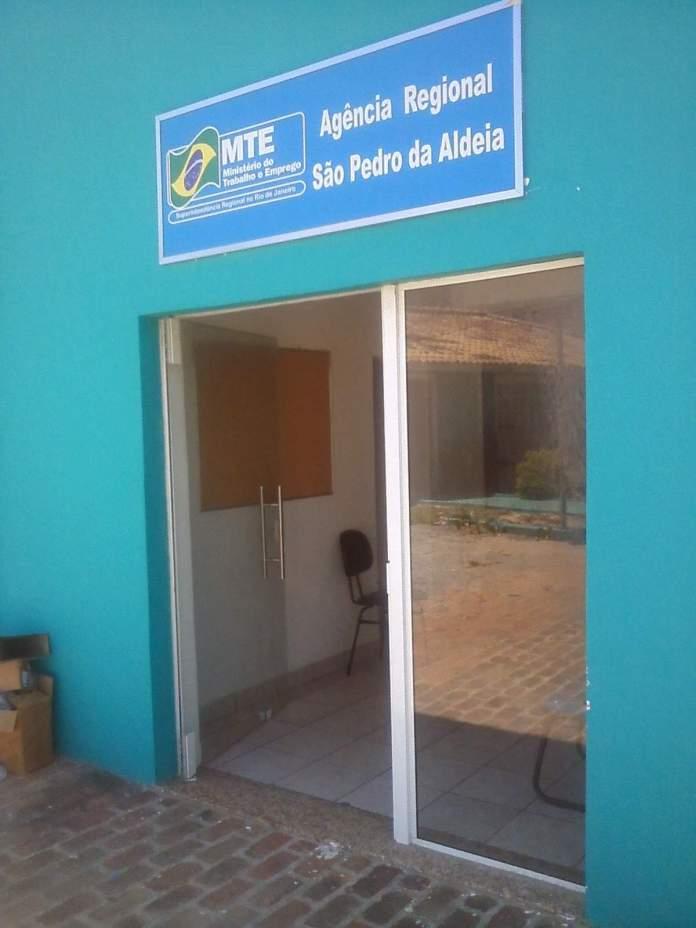 O município de São Pedro da Aldeia é destaque na geração de novos postos de trabalho em 2019, segundo dados divulgados pelo Cadastro Geral de Empregados e Desempregados (Caged), do Ministério da Economia.