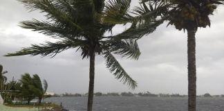 A Marinha do Brasil emitiu um alerta de ventos fortes para Cabo Frio e outros 42 municípios do Estado do Rio de Janeiro, a partir desta terça-feira (16).