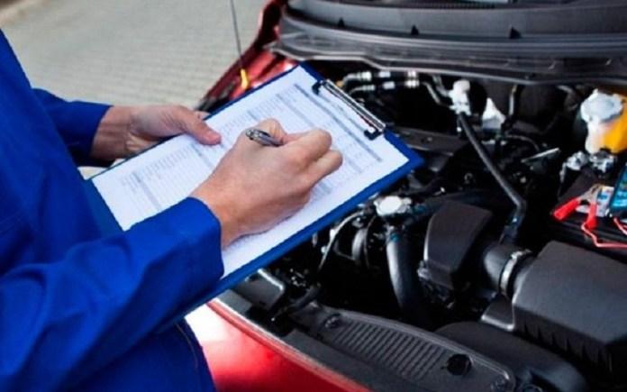 Já estão disponíveis os agendamentos de licenciamento anual sem vistoria para veículos com finais de placa 5 e 6.