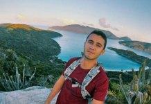 O Instituto Médico Legal (IML) identificou como sendo do cabo da Marinha André Filipe Victor Figueiredo o corpo encontrado na quinta-feira (15) no mar de Arraial do Cabo.