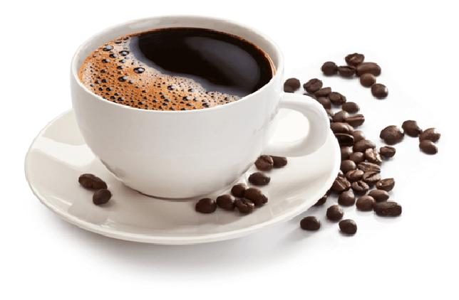 Perda de Peso com Café