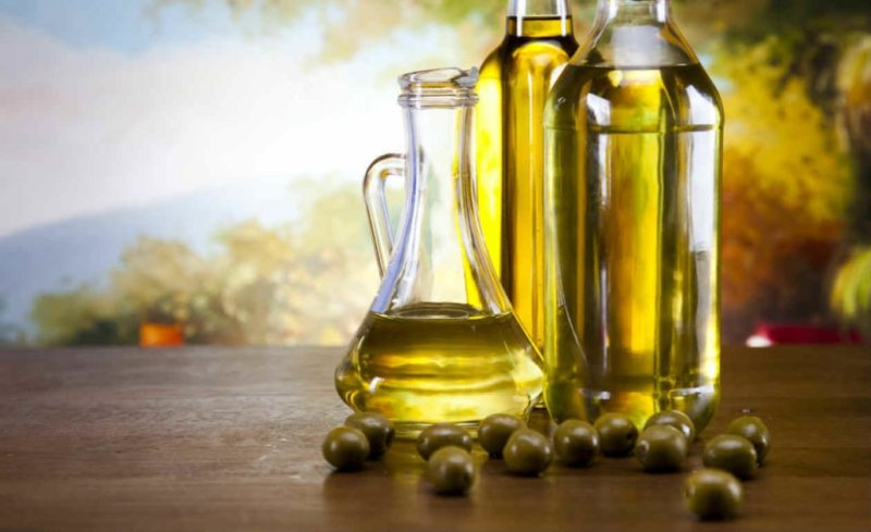 perda de peso azeite de oliva 1024x626 - Conheça os 7 Alimentos Que Auxiliam na Perda de Peso