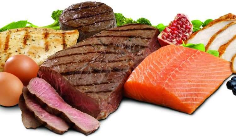 comer mais proteinas ajuda emagrecer - 7 Formas de Perder Calorias Mais Rápido de Forma Saudável!