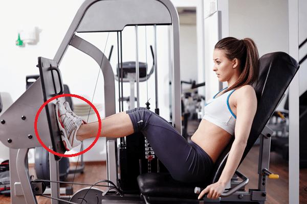 treino incorreto - 5 Erros Comuns ao Fazer Exercícios Para Perder Peso
