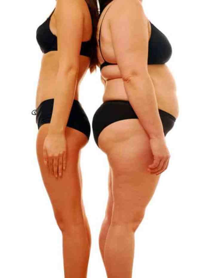 ANSIEDADE OBESIDADE 3 - Ansiedade e Obesidade: Há Relação?