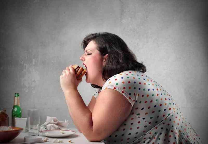 OBESIDADE ANSIEDADE 2 1024x708 - Ansiedade e Obesidade: Há Relação? E Transtornos de Humor?