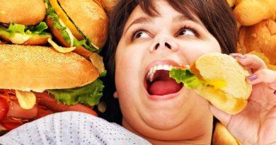 ansiedade e comendo muito - Ansiedade e Obesidade: Há Relação?
