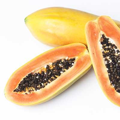 400x400 Foods That Boost the Immune System papaya - 12 Alimentos Que Aumentam a Imunidade no Inverno