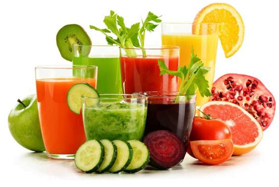 Dieta detox Dicas de receitas para melhorar sua saúde - Sucos Para Emagrecer: Saiba Quais São e Como Preparar!