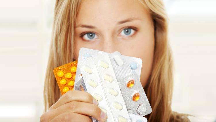 PÍLULA ANTICONCEPCIONAL 2 - Pílulas anticoncepcionais: Perigos, Efeitos e Alternativas Naturais.