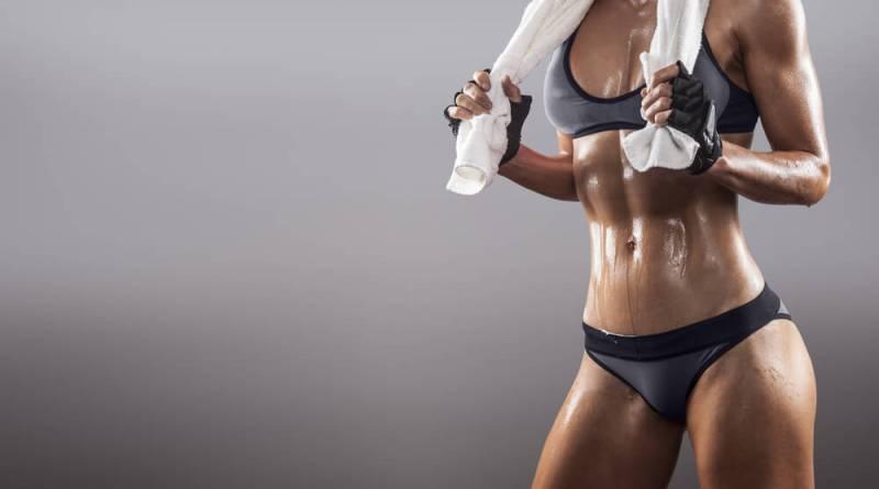 musculação feminina - Musculação Pode Deixar Mulheres Bem Musculosas?