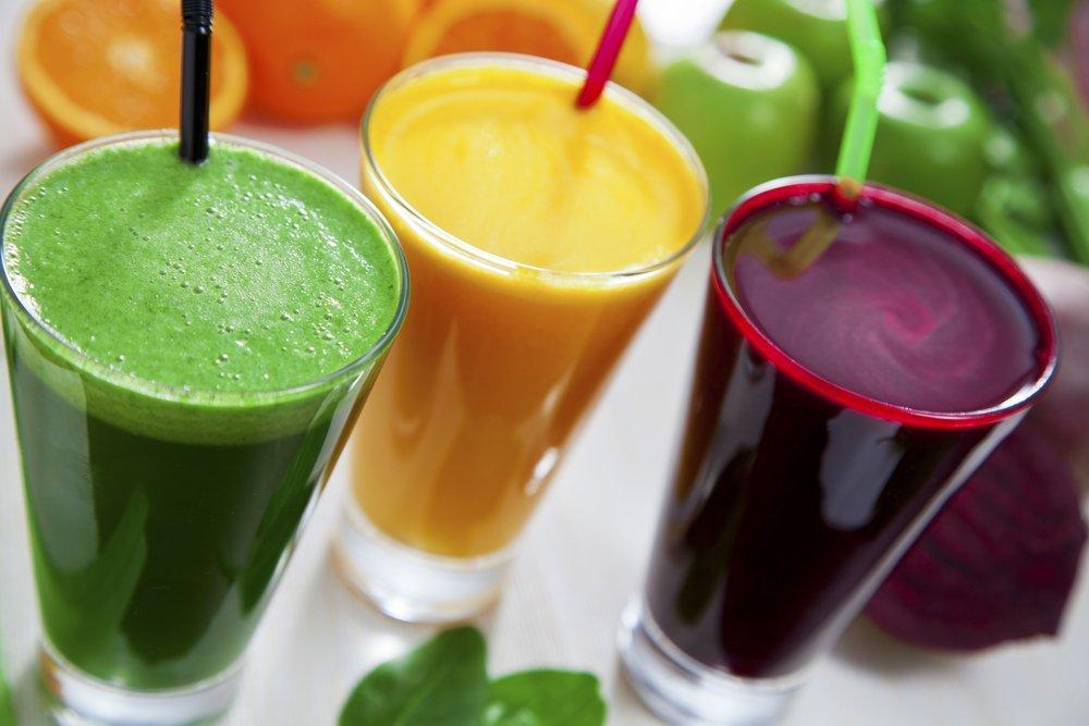 sucos detox sucos receitas de sucos - Suco Detox Para o Inverno! Veja 5 receitas infalíveis!