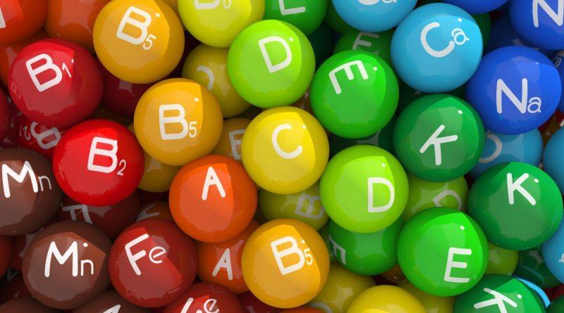 vitaminas - O Poder das Vitaminas Para a Saúde