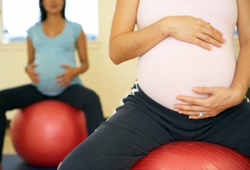 EMAGRECER NA GRAVIDEZ - Emagrecer na Gravidez é Possível? É perigoso? Prejudica o bebê?