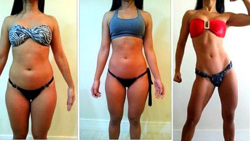PERDER BARRIGA 1024x576 - Perder a barriga: veja exercícios que funcionam e alimentação adequada