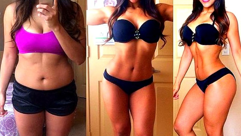 PERDER BARRIGA 3 1024x576 - Perder a barriga: veja exercícios que funcionam e alimentação adequada