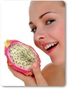 PITAIA 4 - Pitaia para emagrecer: saiba o que esse fruto exótico faz por você!