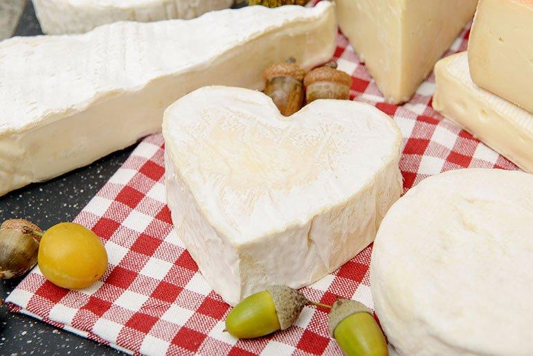 QUEIJO PARA DIETA - Melhor queijo para dieta de emagrecimento: qual é?