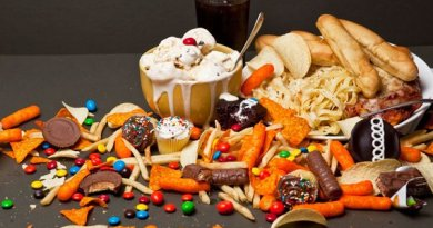 alimentos que fazem mal à saúde 5 - Alimentos que fazem mal à saúde: veja quais são