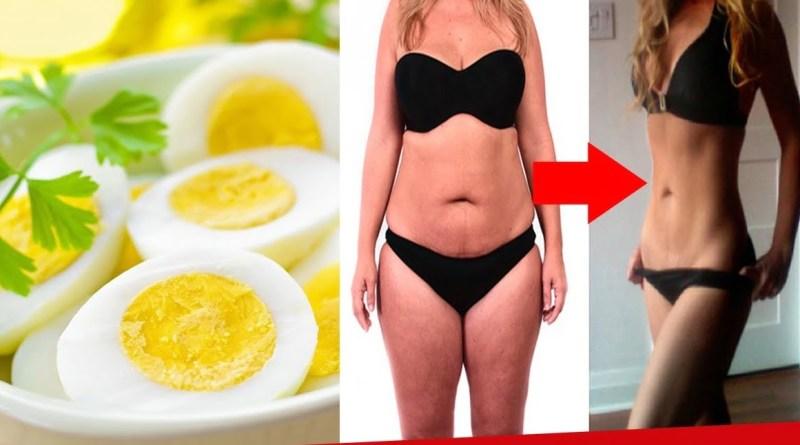 dieta do ovo cozido 6 - Dieta do Ovo Cozido: Veja Cardápio de 3 dias e de 7 dias!!!