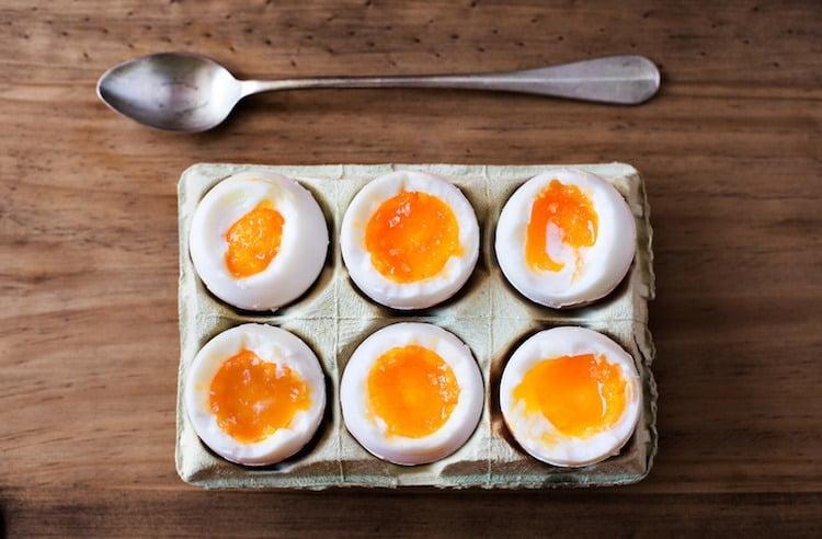 dieta do ovo 7kg em 7 dias