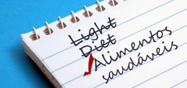 light 1 - Light, Diet e Zero: Quais as Diferenças Entre Esses Alimentos?
