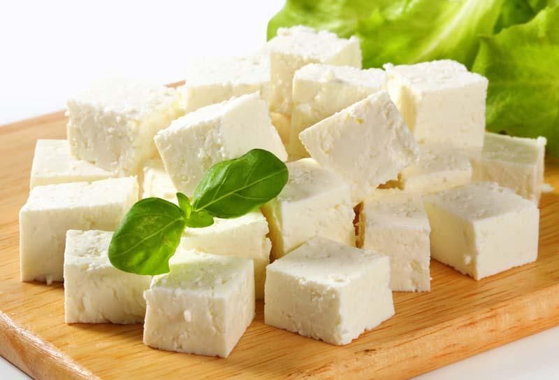 queijo ferta para dieta - Melhor queijo para dieta de emagrecimento: qual é?