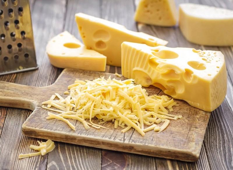 queijo parmesao para dieta - Melhor queijo para dieta de emagrecimento: qual é?