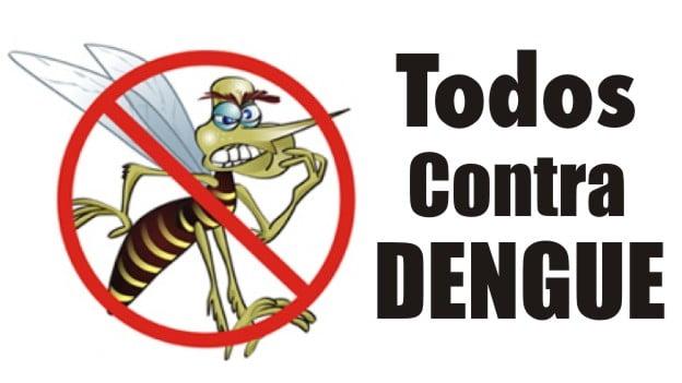 DENGUE 2 - Prevenir a dengue: saiba como deixar o mosquito longe!