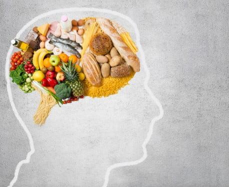 DIETA DA MENTE 2 - A Dieta da Mente: Como funciona? Veja Cardápio.