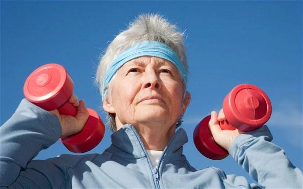 PROBLEMAS DE SAÚDE MAIS COMUNS EM IDOSOS 5 - Problemas de saúde mais comuns em idosos: veja quais são