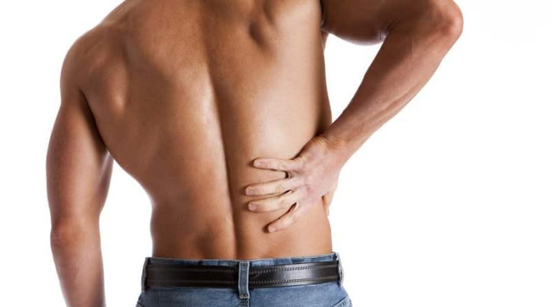 dor nas costas 3 - Dor nas costas pode indicar doenças graves: veja como evitar e aliviar!