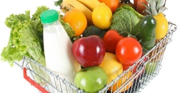 DIETA BARATA 3 - Dieta fácil e barata para emagrecer e economizar! Veja cardápio de 5 dias!
