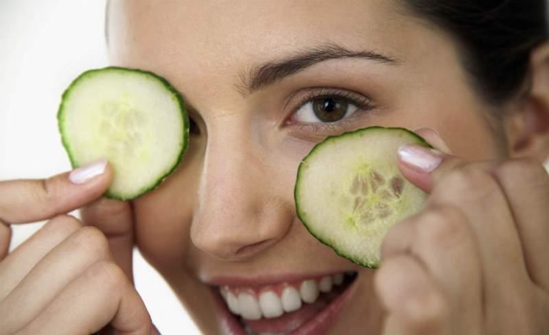 NATURAL - Veja 5 produtos naturais que removem a maquiagem