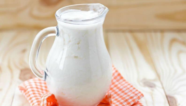 KEFIR 4 - Kefir de leite: veja os benefícios em consumi-lo para saúde