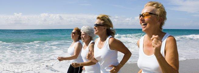 MENO 4 - Tratamento para Menopausa: Saiba o que fazer para diminuir sintomas