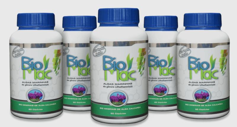 Biomac, a solução para as suas dores