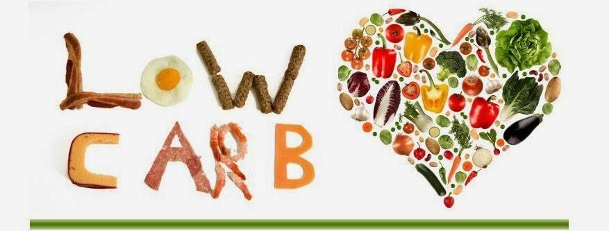 low carb 1 - Dieta low carb vale a pena? Veja como começar essa dieta.