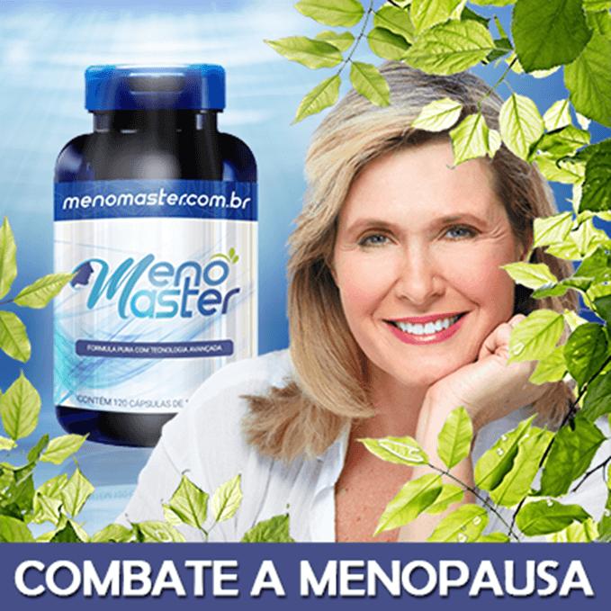 menopausa menomaster combate a menopausa - MenoMaster Só Compre  Depois de Ler Esse Artigo!