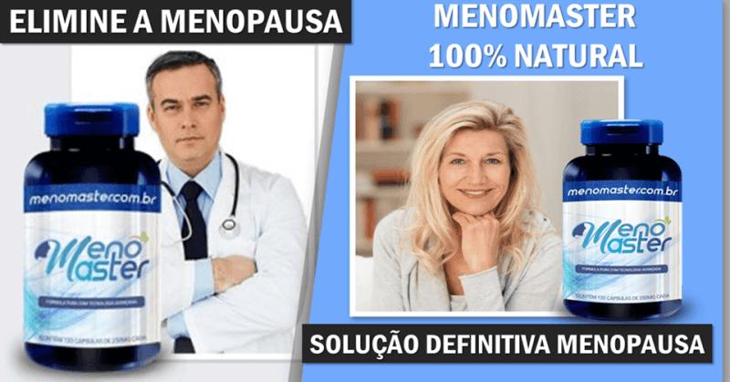 menopausa menomaster solucao definitiva da menopausa - Fique Livre dos Piores Incômodos da Menopausa