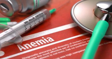 ANEMIA 4 - Vitaminas para quem tem anemia: saiba como se livrar desse mal!