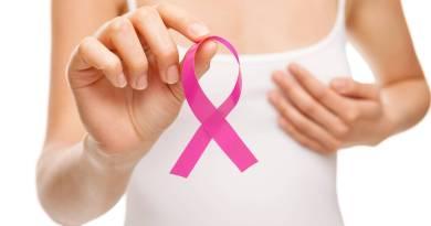 CANCER MAMA 1 - Câncer de Mama: O que é? Como prevenir? Saiba mais.