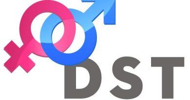DST 1 - O que é DST? Como prevenir? Veja mais informações aqui.