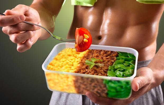 MARMITA 1 - Comer bem e saudável fora de casa! Veja marmitas fáceis!